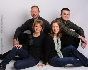 family portrait photography Santa Cruz